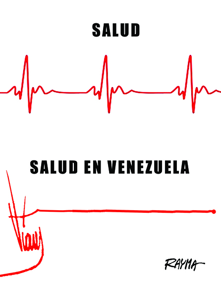 Rayma (Venezuela) – Santé