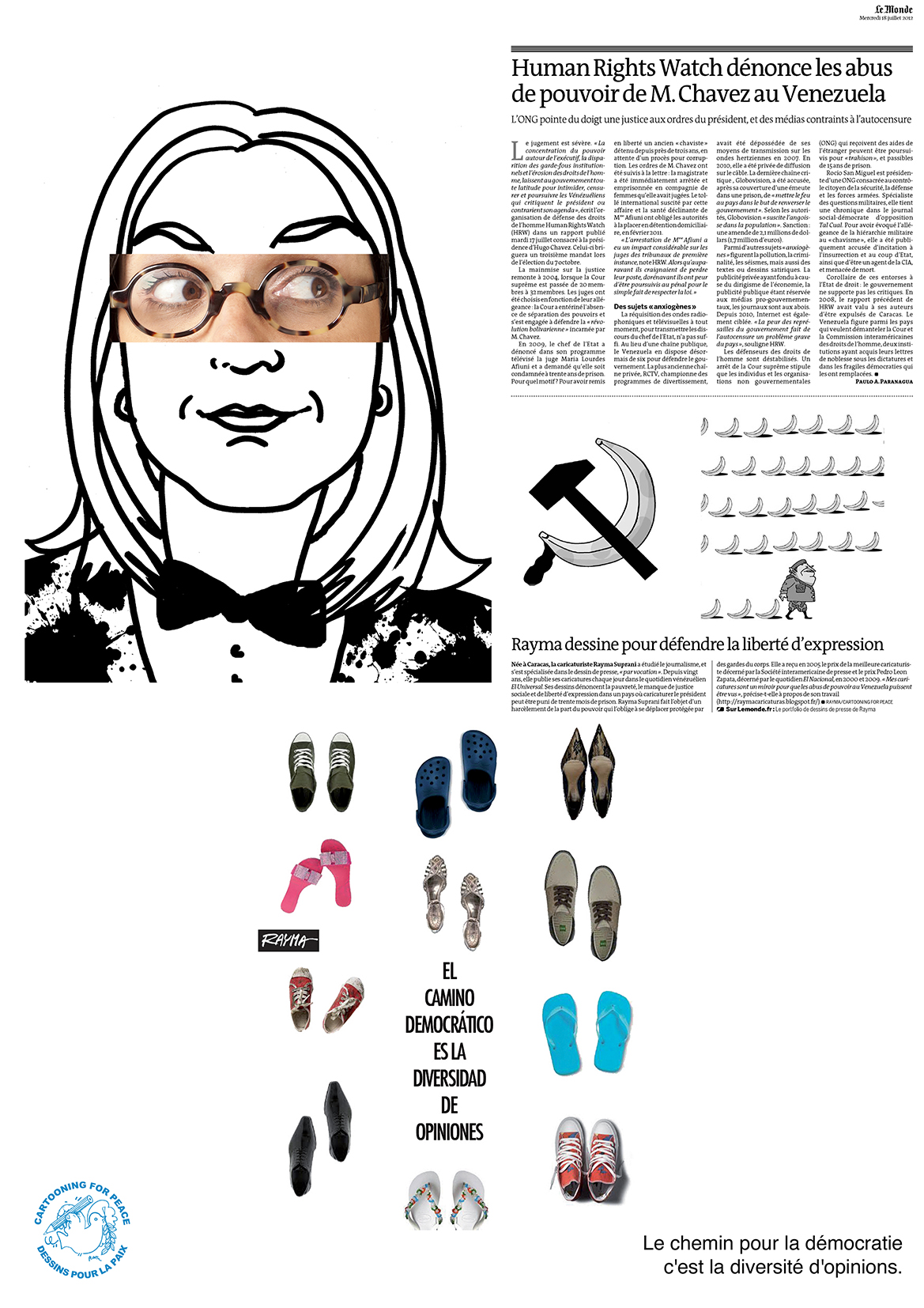Article du Monde du 17 juillet 2012