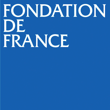Fondation de France-logo