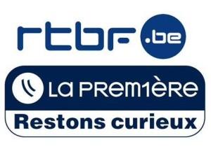 rtbf-la première-Logo
