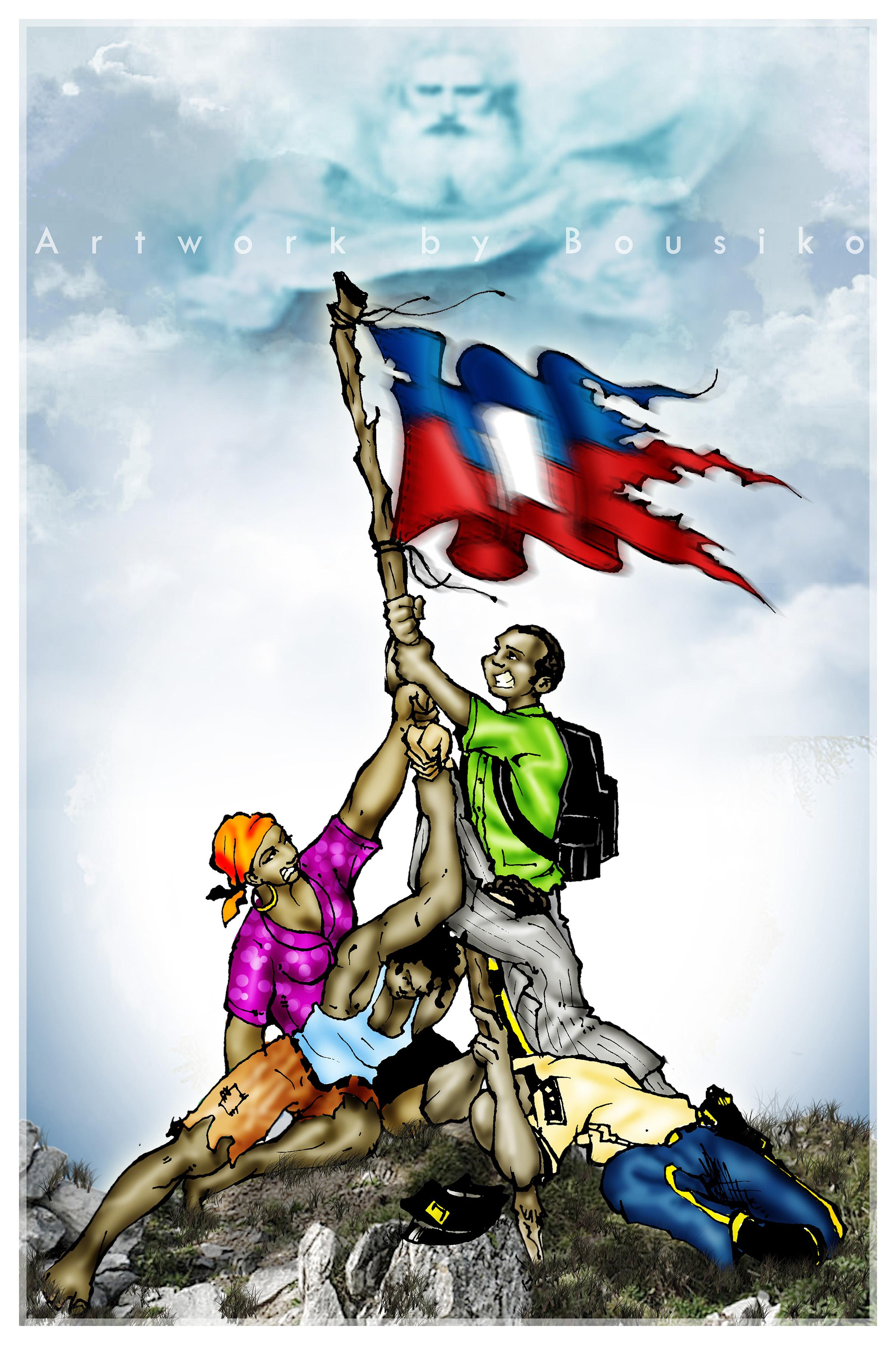 (Haiti)