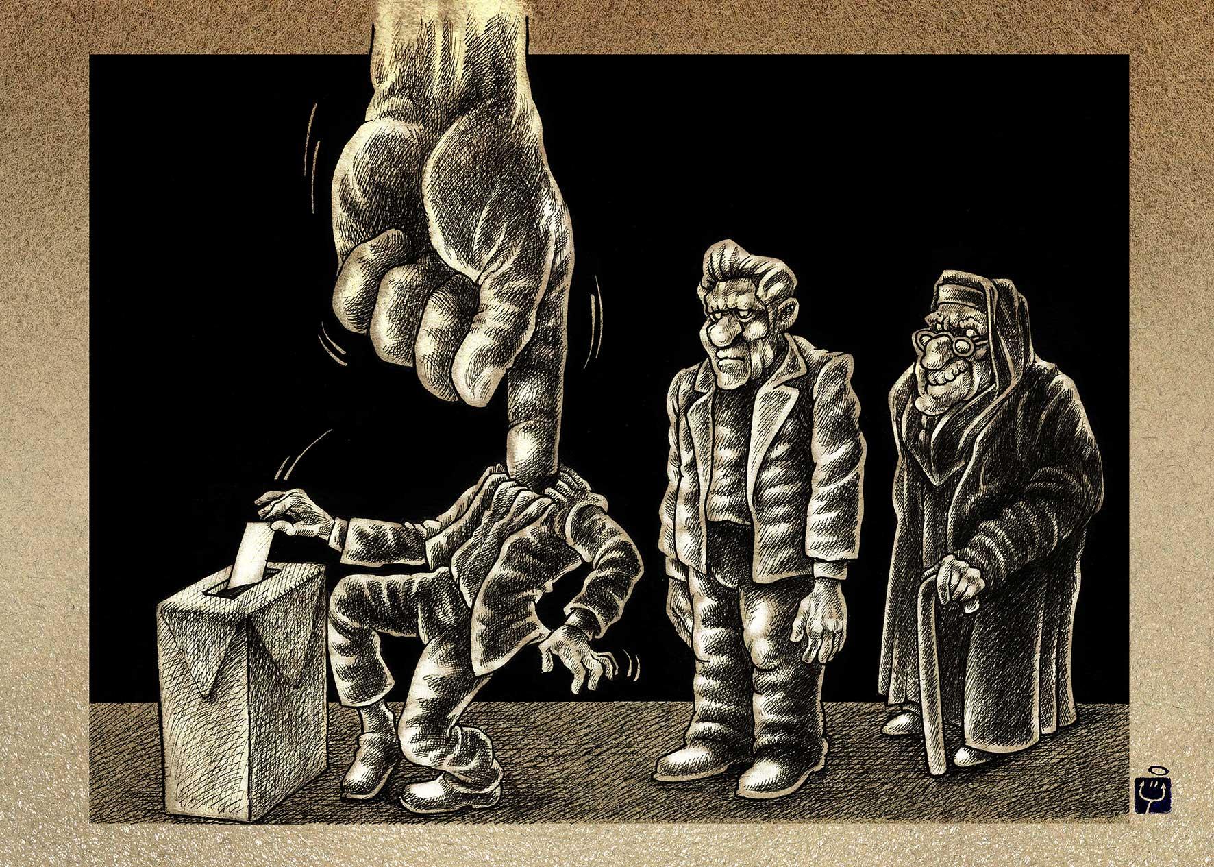 SHAHROKH-HEIDARI-cartoonist-2