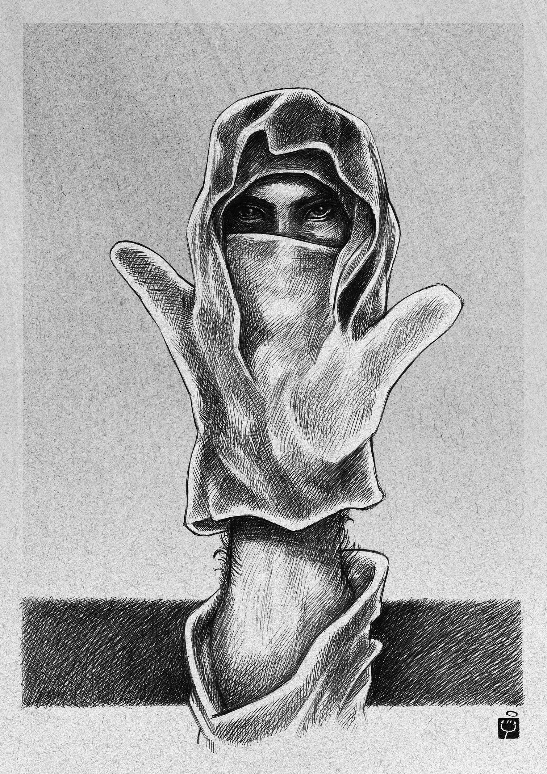 SHAHROKH-HEIDARI-dessinateur-1