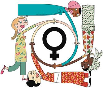 International women_s day HR