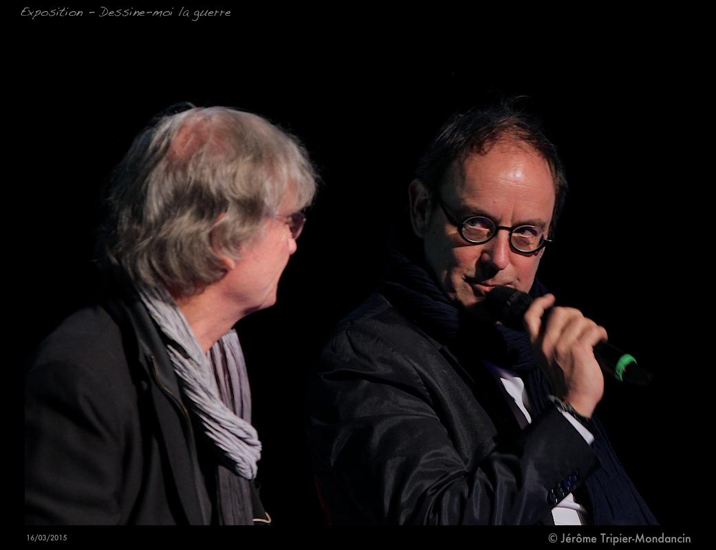 © Jérôme Tripier-Mondancin