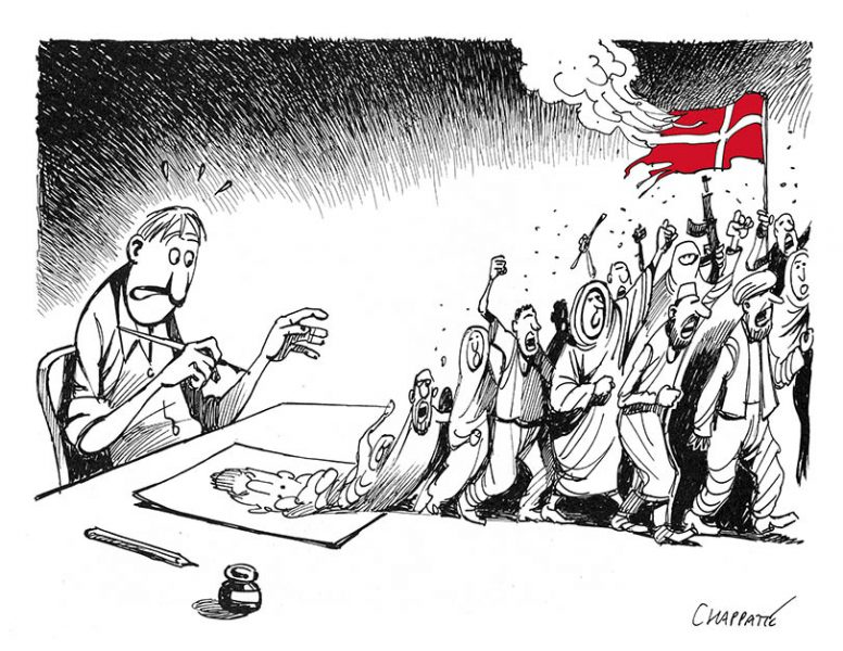 Chappatte (Switzerland)