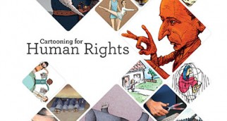 Cartooning for Human Rights, étude n° 11.indd
