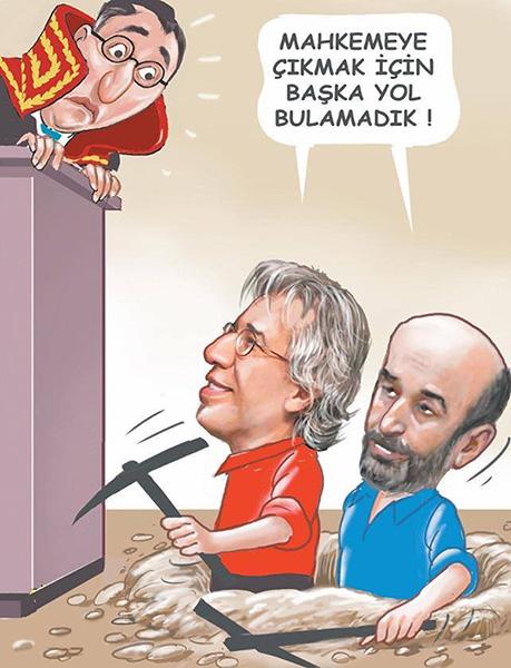 Musa Kart (Turkey), January 12th, 2016