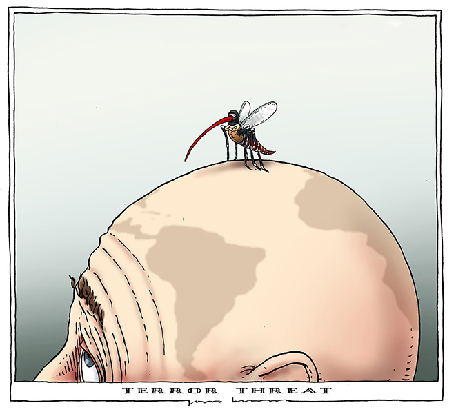 Joep Bertrams (Netherlands)