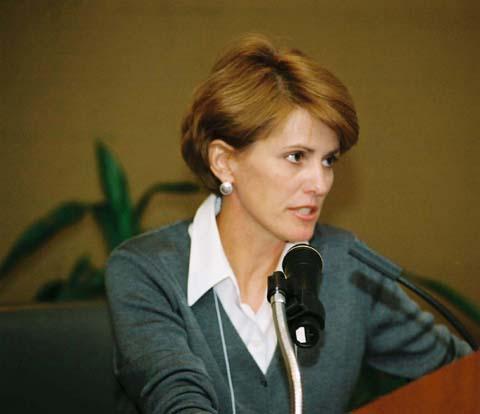 Ann Telnaes