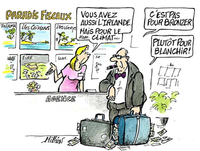 Million (France), published in Lignes de crête