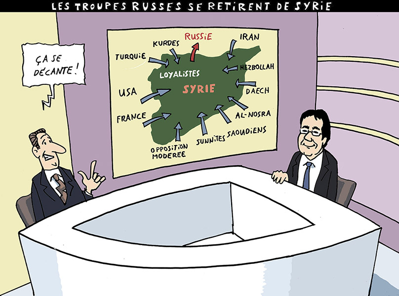 (Switzerland), published in La Tribune de Genève