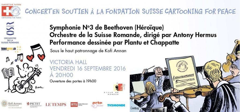 Affiche concert Genève pr le site