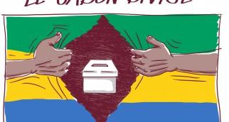 """""""A divided Gabon"""""""