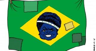 Brésil: destitution de Dilma Rousseff