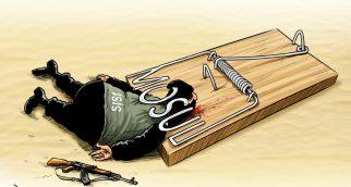 « La bataille de Mossoul »