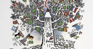 Le dessin de presse dans tous ses états / Press cartoons: a state of affairs
