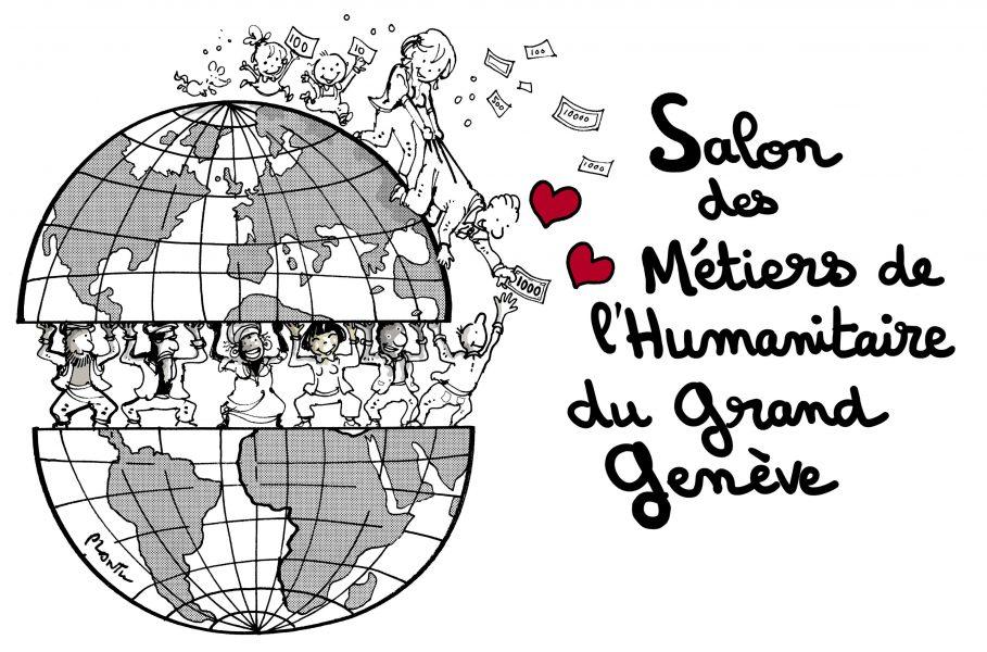 Salon des Métiers de l'Humanitaire d'Annemasse