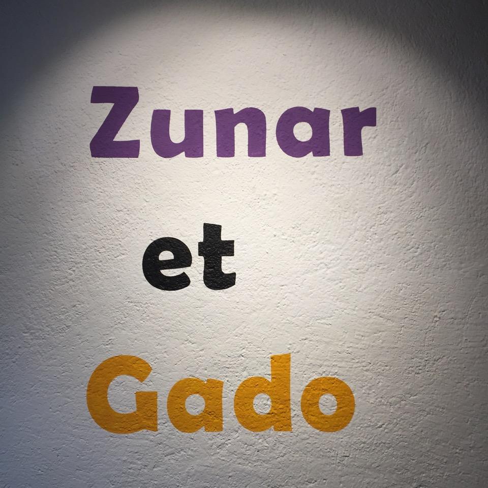 Zunar & Gado