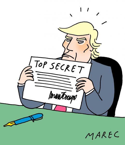 Marec (Belgique/Belgium), Het Nieuwsblad