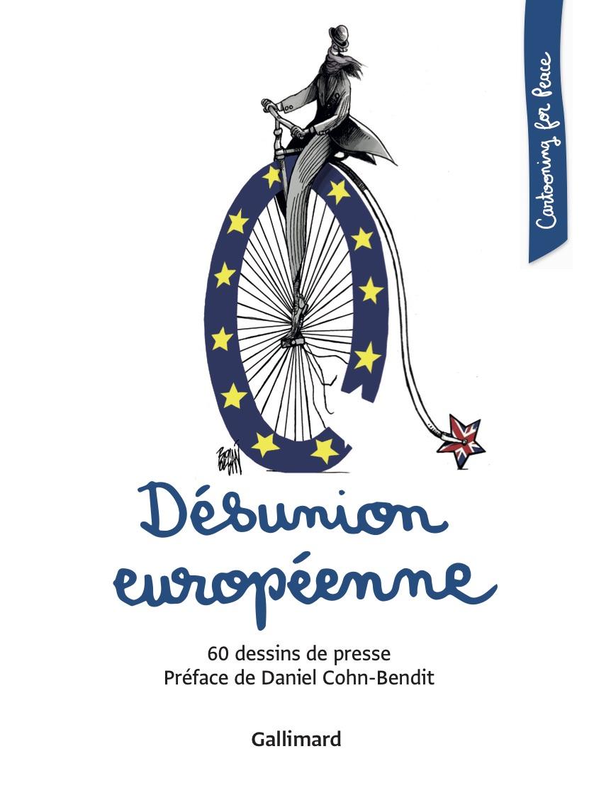 Desunion europeenne