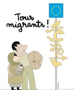 Tous migrants