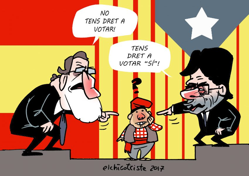 Elchicotriste (Espagne / Spain), Cartoon Movement
