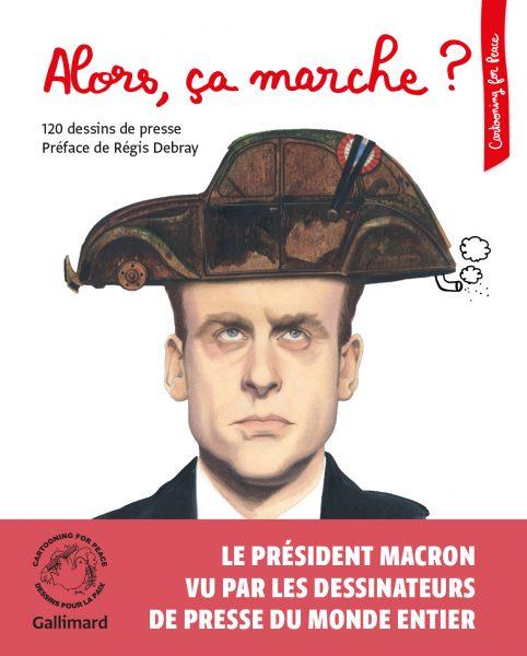 Alors, ça marche? (So, it works?)
