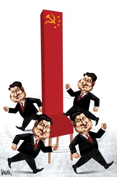 Gargalo (Portugal), Cartoon Movement
