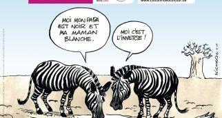 Dessin / Cartoon: Kichka (Israël / Israel)