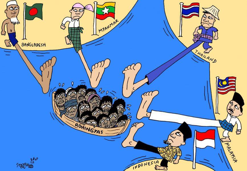 Stephff (Thaïlande / Thailand), The Nation