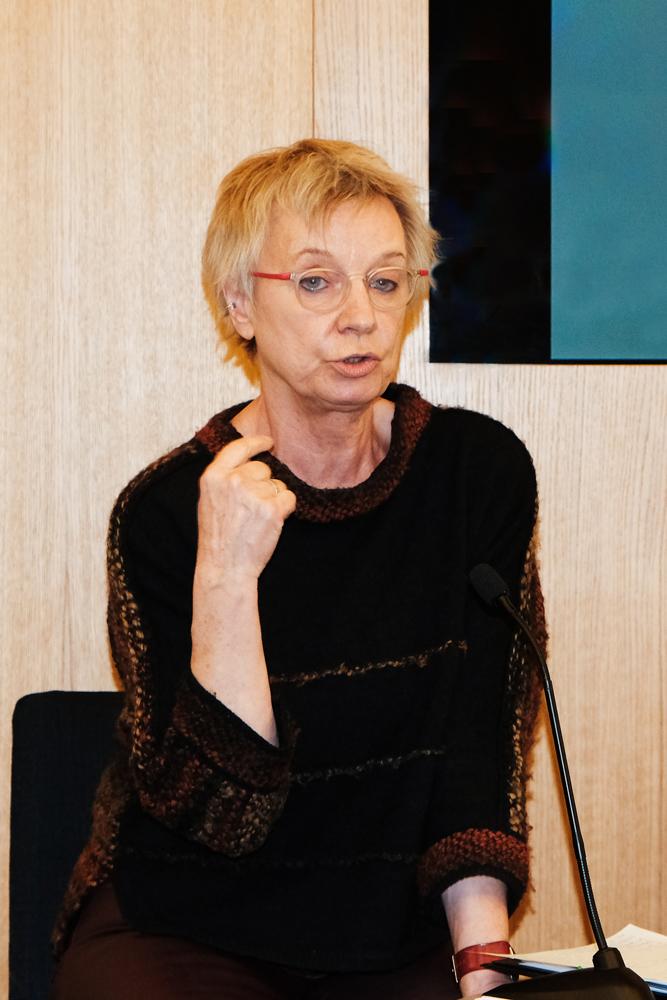 Cécile Bertrand