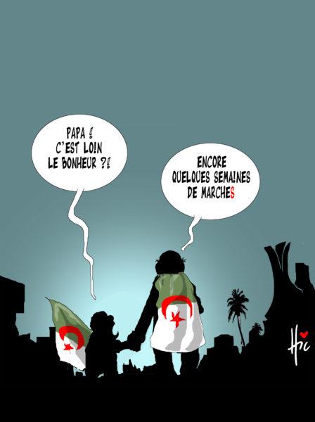 LE HIC (Algérie / Algeria), El Watan