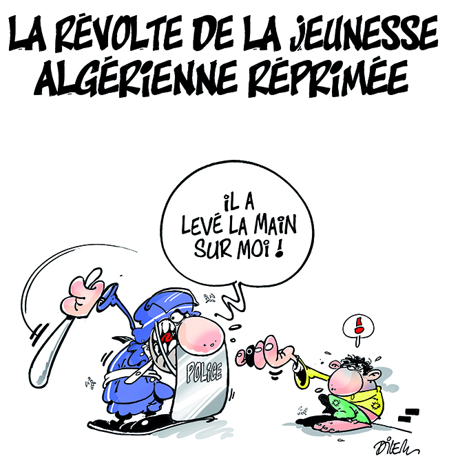 (Algérie)