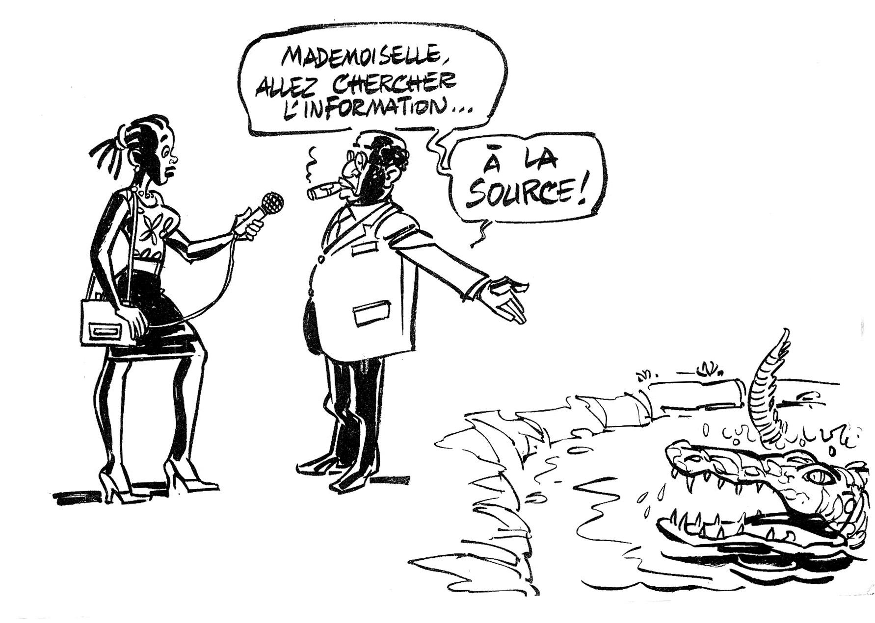 (Congo)