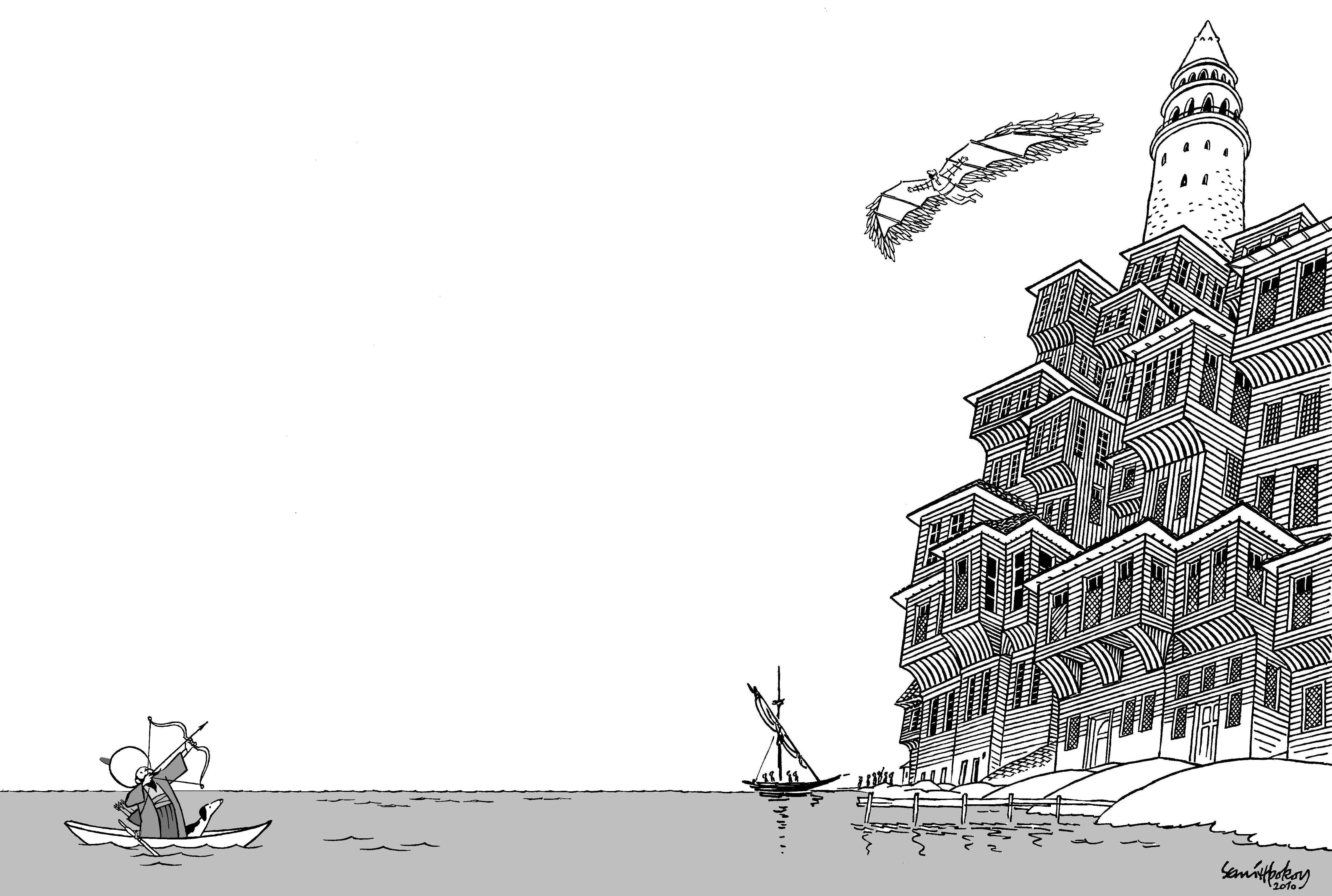 SEMIH-POROY-dessinateur-3