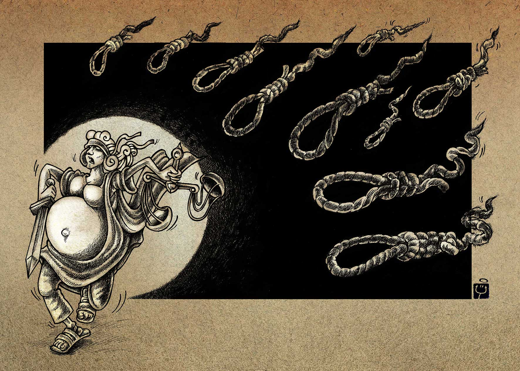 SHAHROKH-HEIDARI-cartoonist-5