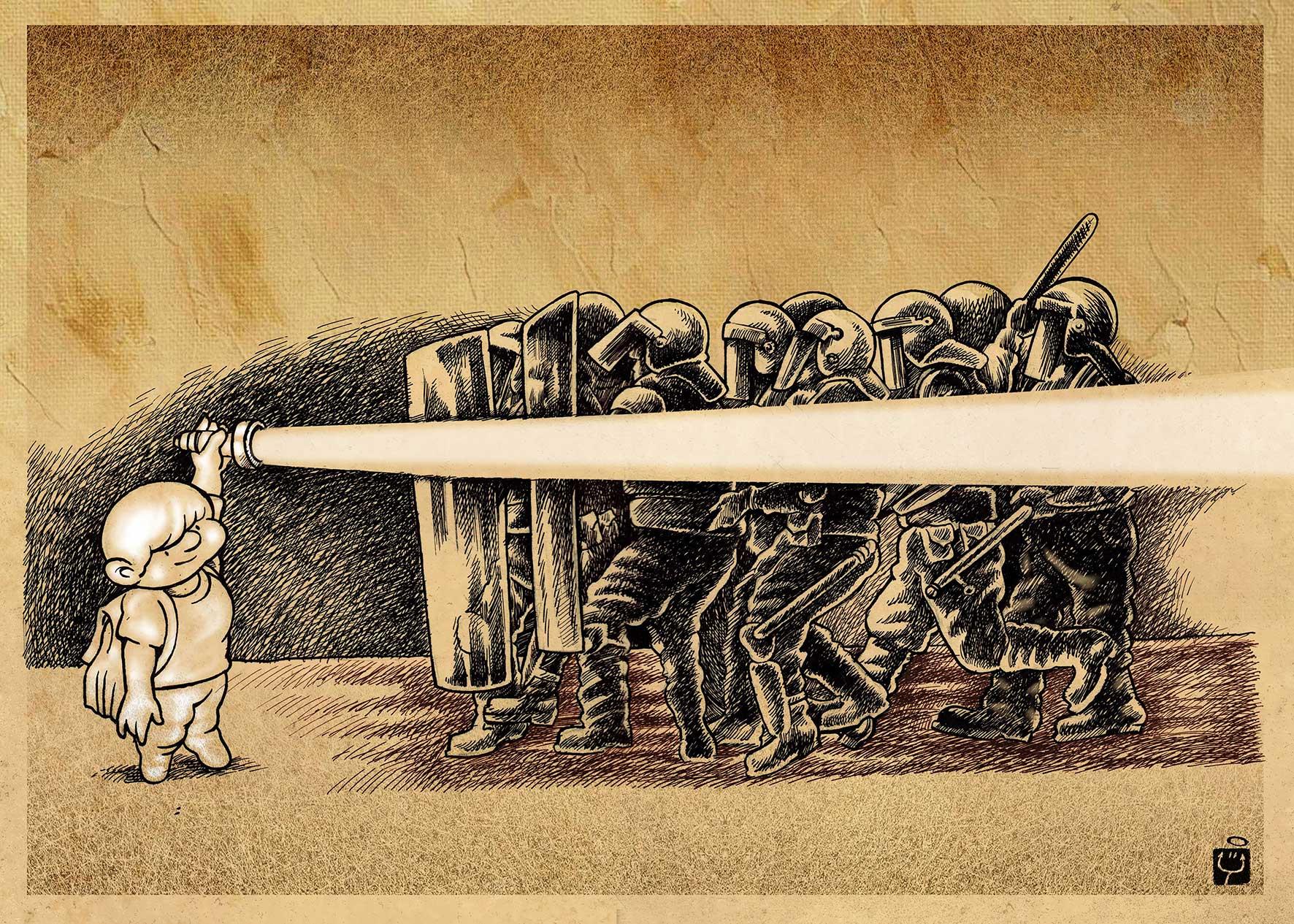 SHAHROKH-HEIDARI-cartoonist-6