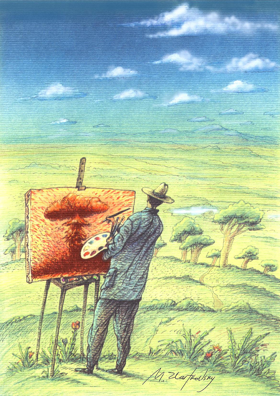 ZLATKOVSKY-cartoonist-1