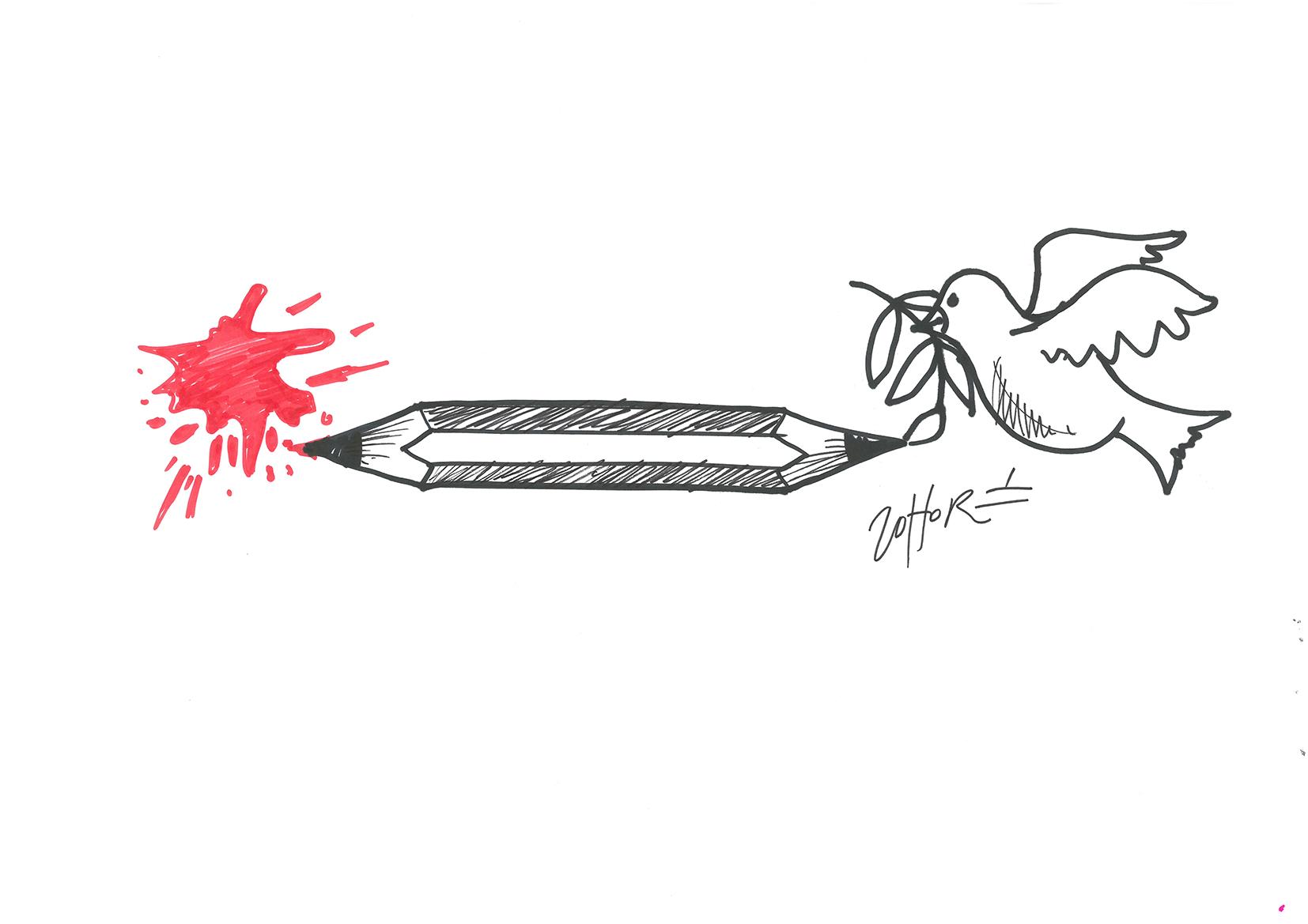 ZOHORE-cartoonist-4