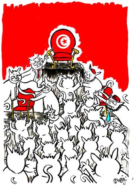 (Tunisie / Tunisia)
