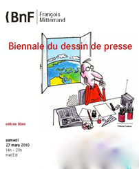 affiche #6 – BnF
