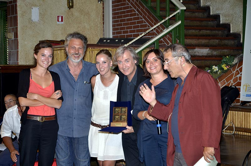 foto umicini premio satira politica 2012