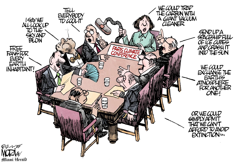 Jim Morin (USA), in the Miami Herald