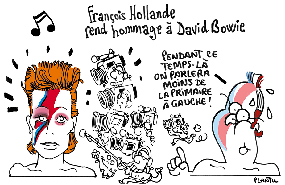 Plantu (France), publié dans Le Monde