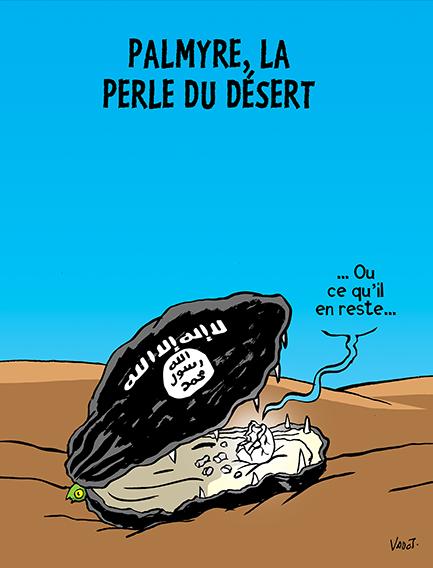 Vadot (Belgiqe), publié dans Le vif/L'Express