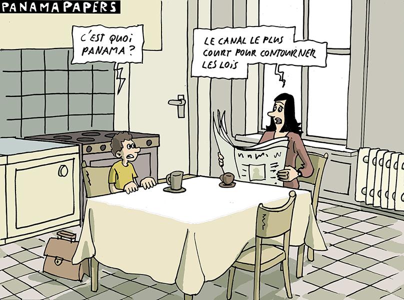 (Suisse), publié dans La Tribune de Genève
