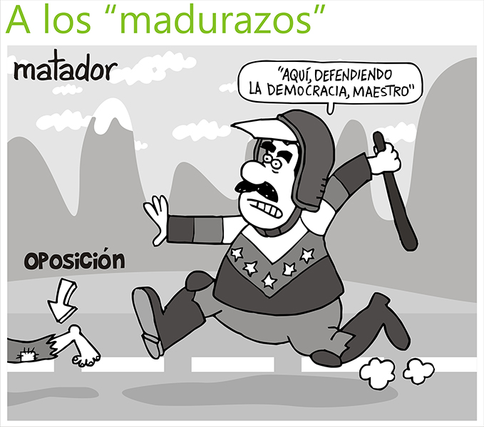 Matador (Colombia), publié dans El Tiempo