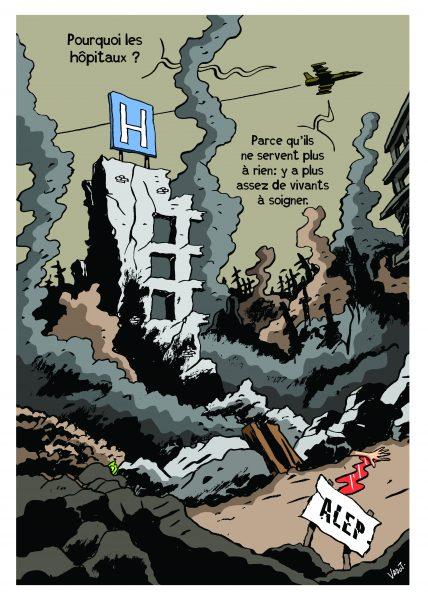 Vadot (Belgique), publié dans Le Vif/L'Express