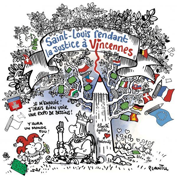 PLANTU (France)